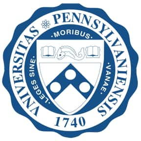 University of Pennsylvania is listed (or ranked) 2 on the list The Top Pediatrics Universities In The US