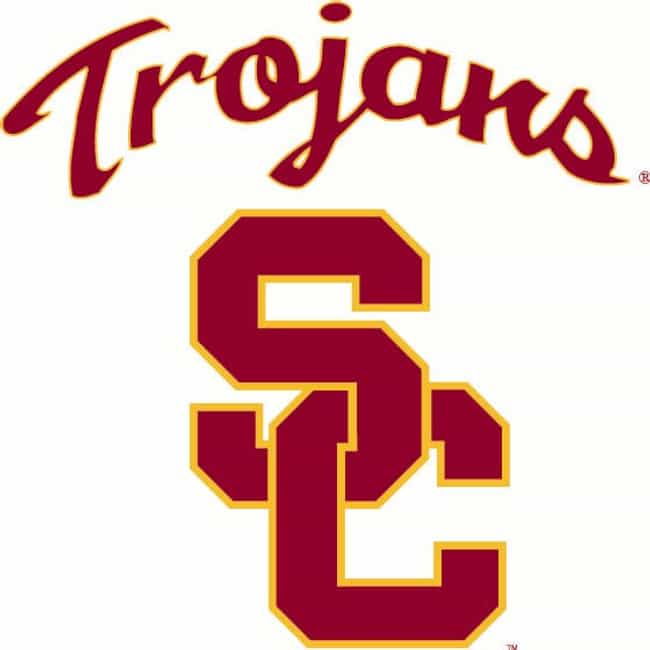 USC Trojans football is listed (or ranked) 1 on the list The Best Pac-12 Football Teams