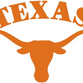 University of Texas at Austin is listed (or ranked) 11 on the list The Best Colleges for Aerospace Engineering