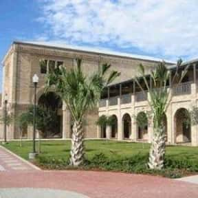 University of Texas at Brownsville and Texas Southmost College