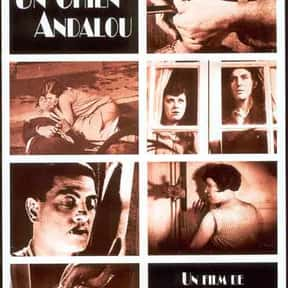 Un Chien Andalou is listed (or ranked) 17 on the list The Best Movies That Are Super Weird