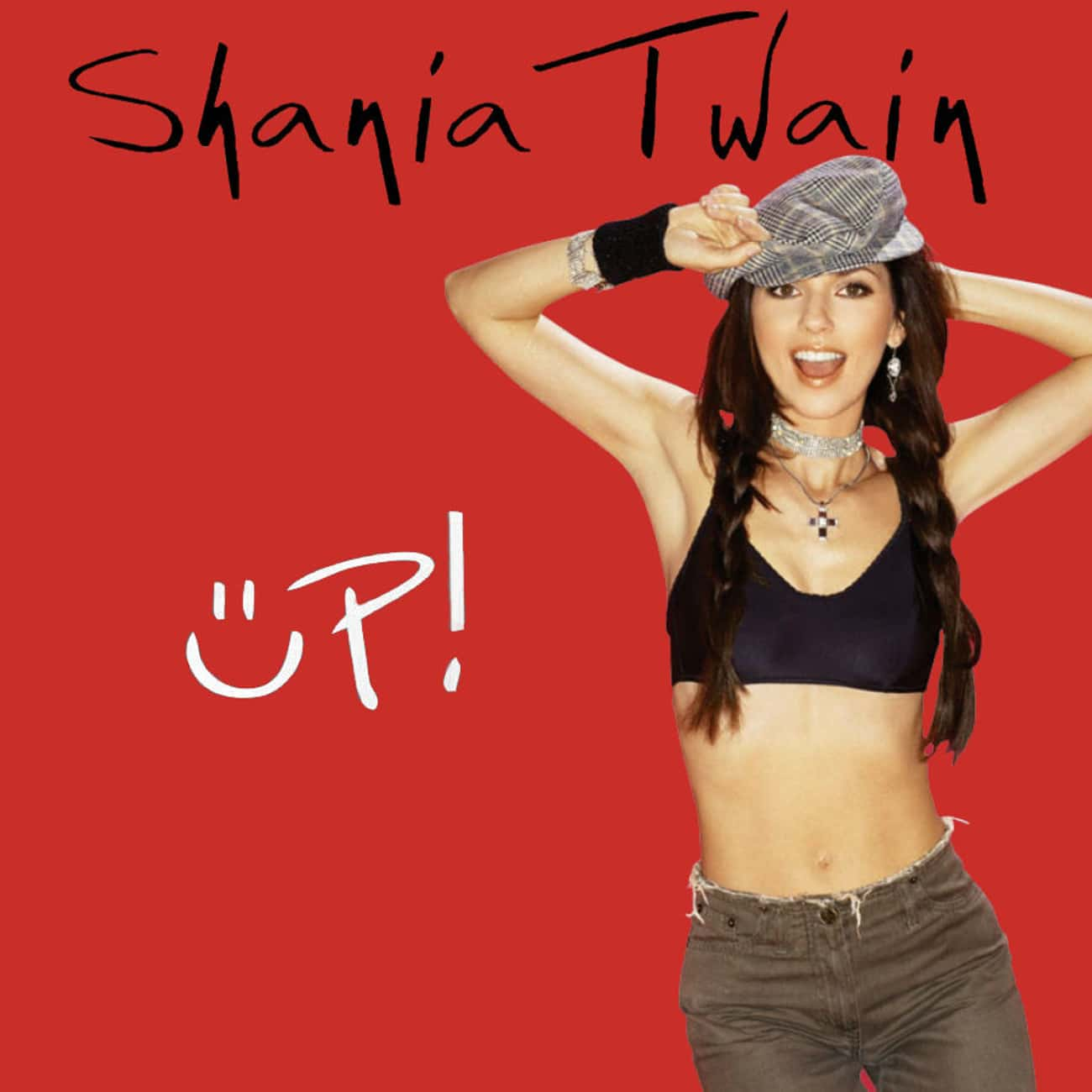 Up! is listed (or ranked) 2 on the list The Best Shania Twain Albums of All Time