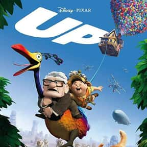 Up is listed (or ranked) 6 on the list The Best Movies To Stream On Disney+