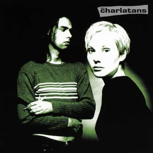 Up to Our Hips is listed (or ranked) 2 on the list The Best Charlatans Albums of All Time
