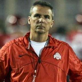 Urban Meyer is listed (or ranked) 12 on the list The Best Current College Football Coaches