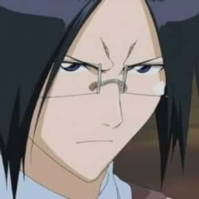 Uryū Ishida is listed (or ranked) 9 on the list The Nerdiest Anime Characters of All Time