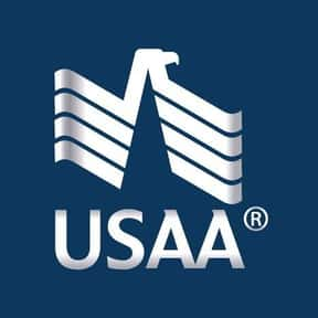 USAA is listed (or ranked) 10 on the list The Best Bank for Recent College Grads