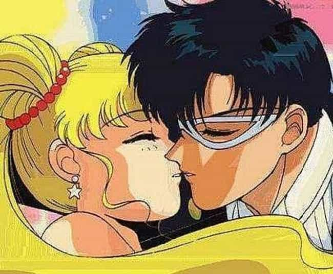 Sailor Moon is listed (or ranked) 7 on the list 16 Random Facts About Anime That Might Just Blow Your Mind