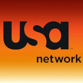 USA is listed (or ranked) 21 on the list TV Networks with the Best Shows