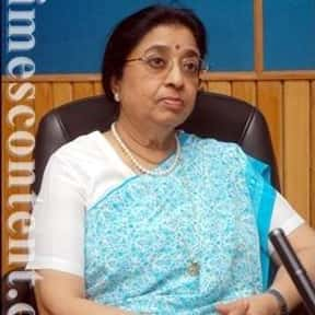 Usha Mangeshkar is listed (or ranked) 25 on the list The Best Indian Classical Artists