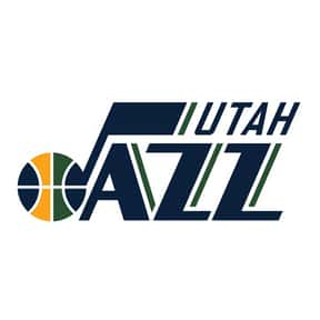Utah Jazz is listed (or ranked) 15 on the list Your Favorite NBA Basketball Teams