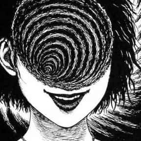 Uzumaki is listed (or ranked) 7 on the list The 50+ Greatest Manga of All Time, Ranked