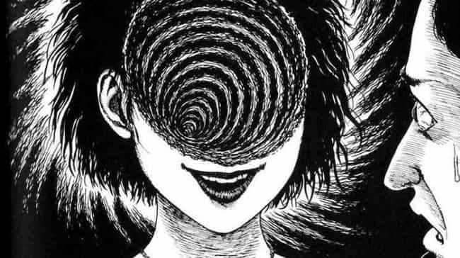 Uzumaki is listed (or ranked) 4 on the list 13 Things You Should Never Google - Anime Edition