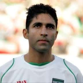 Vahid Hashemian is listed (or ranked) 14 on the list The Best Soccer Players from Iran