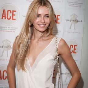 Valentina Zelyaeva is listed (or ranked) 4 on the list The Most RavishingRussian Models