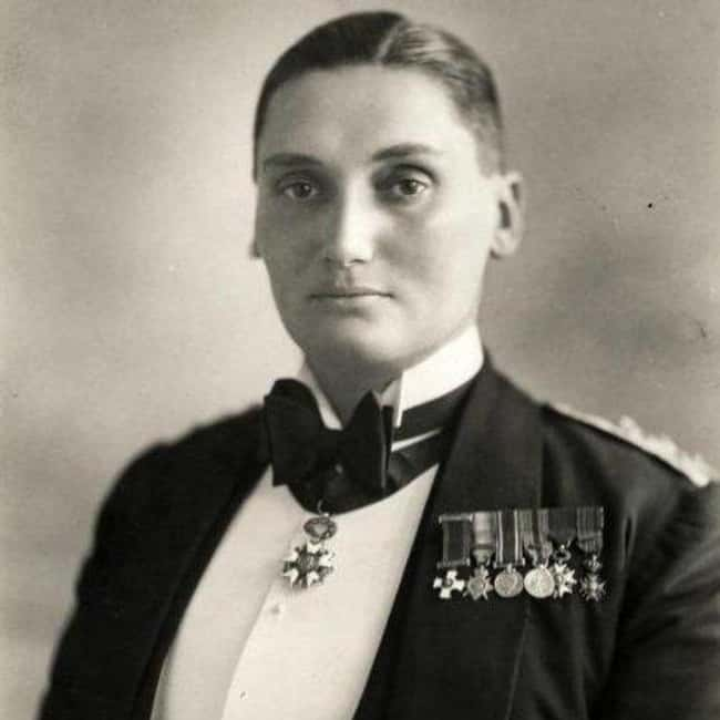 Valerie Arkell-Smith is listed (or ranked) 10 on the list 24 Transgender Historical Figures
