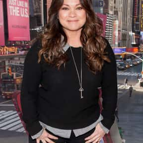 Valerie Bertinelli is listed (or ranked) 1 on the list Famous People Named Valerie