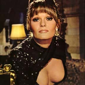 Valerie Perrine is listed (or ranked) 3 on the list Famous People Named Valerie
