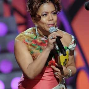 Valerie Simpson is listed (or ranked) 21 on the list Famous People Named Valerie