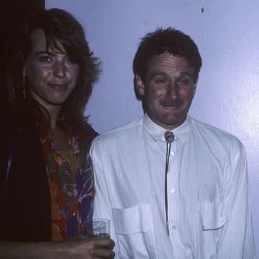 Who Has Robin Williams Dated His Dating History With Photos Consulta on line la biblioteca del cinema. who has robin williams dated his