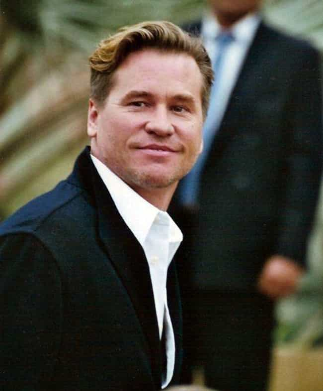 Val Kilmer is listed (or ranked) 2 on the list Celebrities Turning 60 in 2019