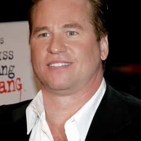 Val Kilmer is listed (or ranked) 2 on the list Full Cast of Bad Lieutenant: Port Of Call New Orleans Actors/Actresses
