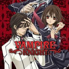Vampire Knight is listed (or ranked) 19 on the list The Best English-Dubbed Anime on Netflix