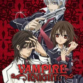 Vampire Knight is listed (or ranked) 17 on the list The Best Fantasy Anime on Netflix