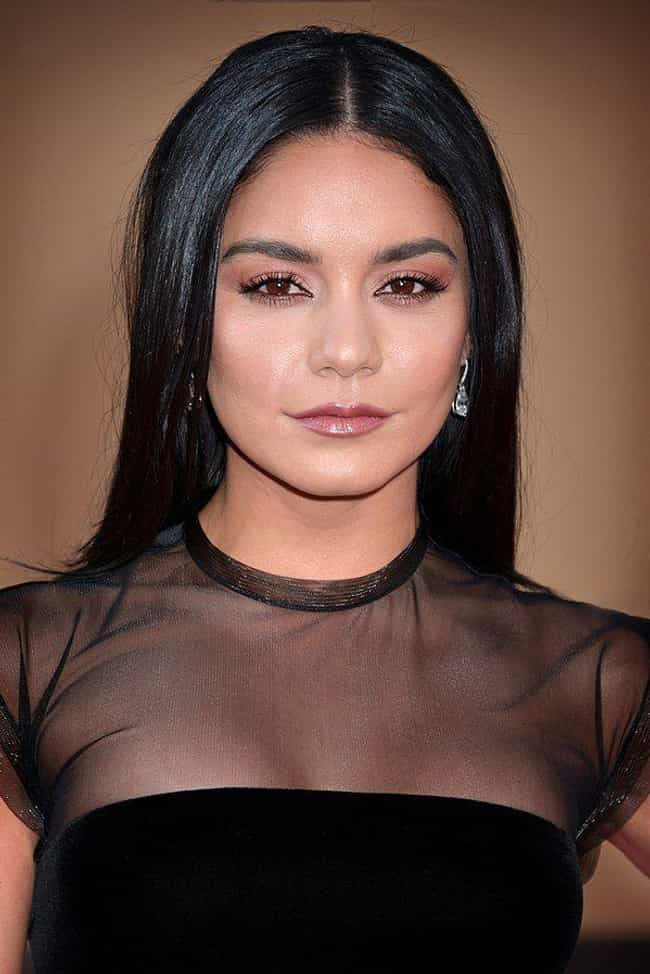 Vanessa Hudgens is listed (or ranked) 4 on the list 25 of the Coolest Celebrities with Blogs