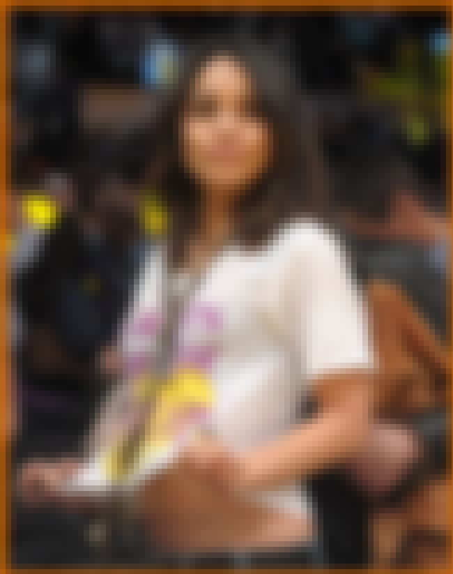 Vanessa Hudgens is listed (or ranked) 2 on the list Celebrity Lakers Fans