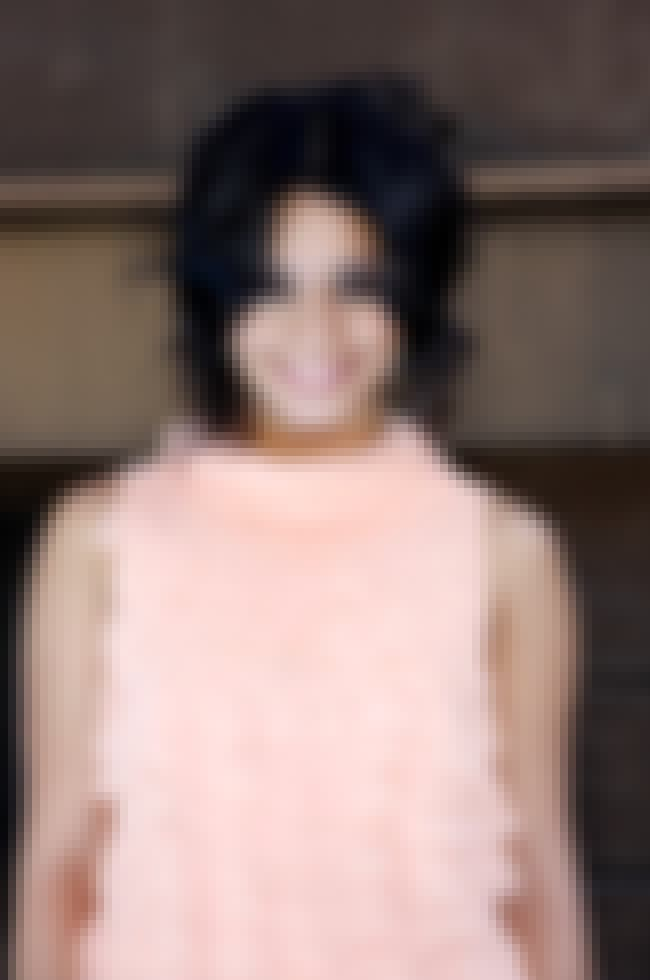 Vanessa Hudgens is listed (or ranked) 3 on the list 38 Famous ESFJs