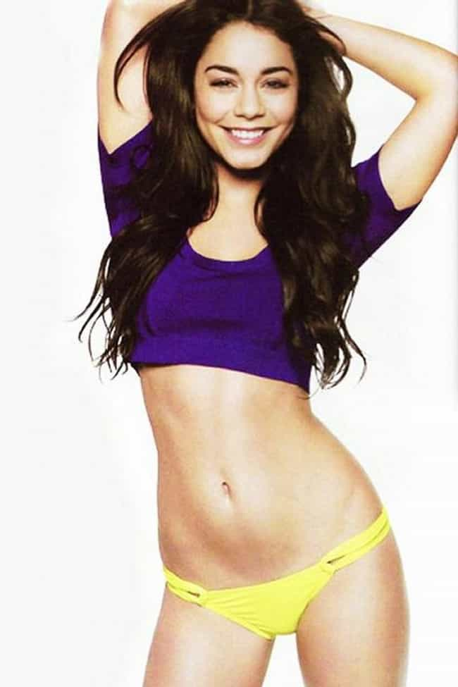Vanessa Hudgens is listed (or ranked) 2 on the list The Most Attractive Female Pop Stars