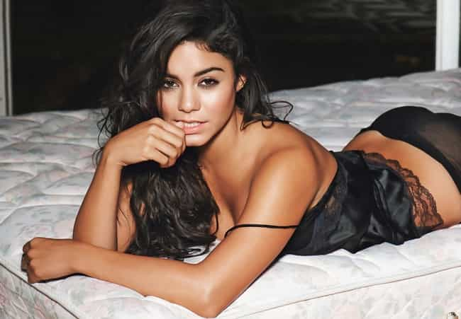 Vanessa Hudgens is listed (or ranked) 3 on the list The 15 Hottest Disney Girls Gone Wild