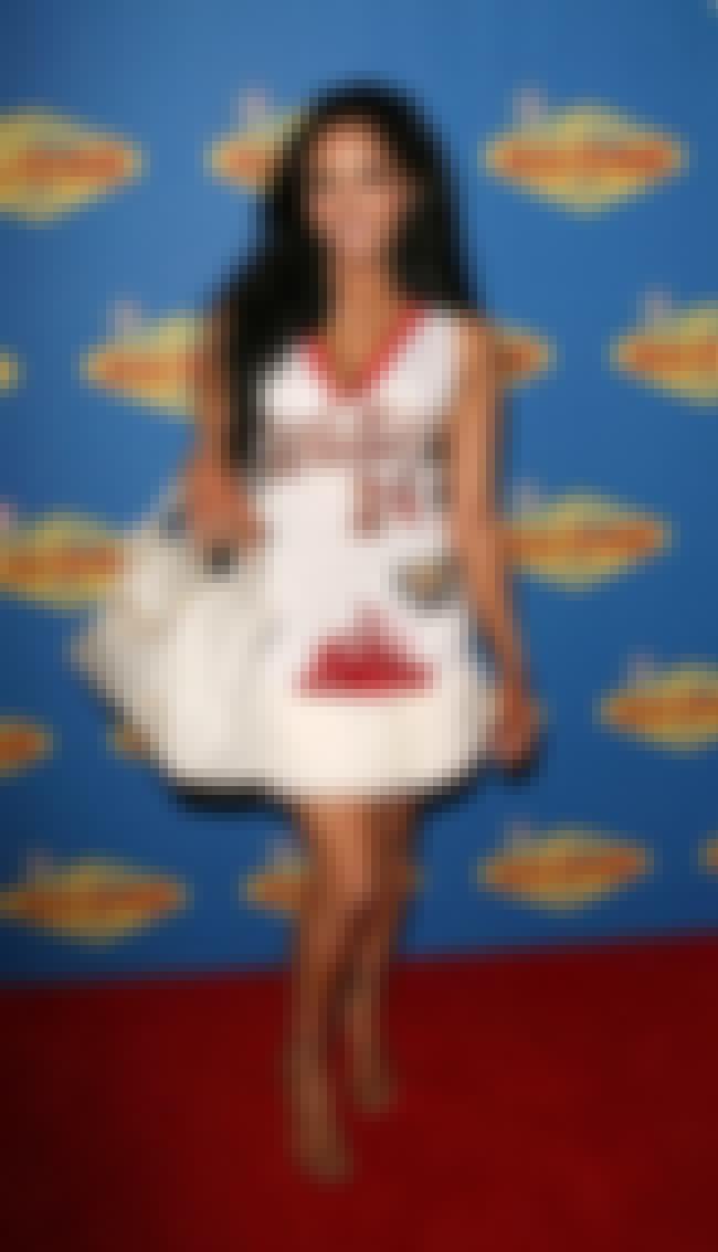 Vanessa Bryant is listed (or ranked) 5 on the list Khloe Kardashian, Vanessa Bryant, Eva Longoria | NBA Wives