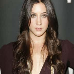 Vanessa Carlton is listed (or ranked) 24 on the list The Best Soft Rock Bands of All Time