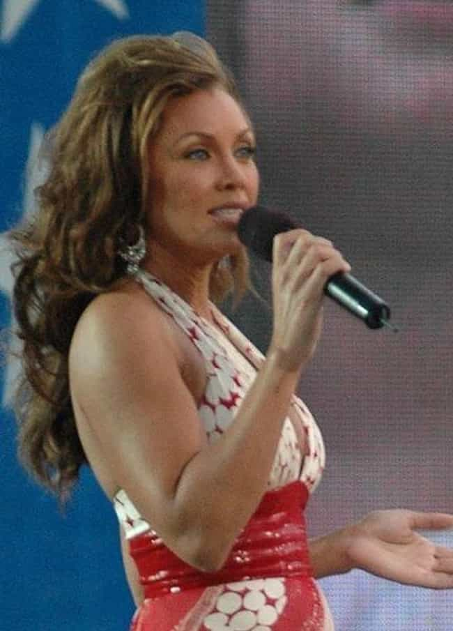 Vanessa Williams is listed (or ranked) 2 on the list 32 Famous People with Diabetes