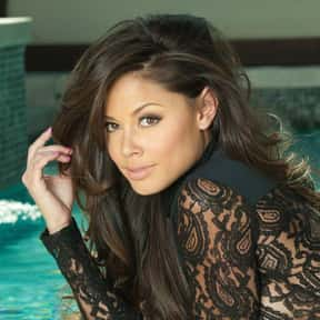 Vanessa Minnillo is listed (or ranked) 2 on the list List of Famous VJs