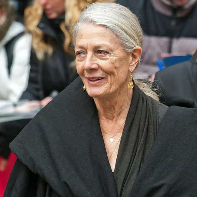 Vanessa Redgrave is listed (or ranked) 8 on the list All Triple Crown Of Acting Winners, Ranked
