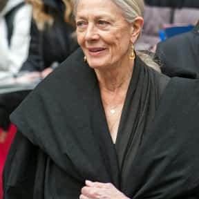 Vanessa Redgrave is listed (or ranked) 24 on the list The Best Living English Actresses