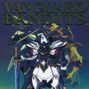 Vanguard Bandits is listed (or ranked) 6 on the list List of All Strategy Video Games