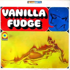 Vanilla Fudge is listed (or ranked) 18 on the list List of Famous Bands from Long Island
