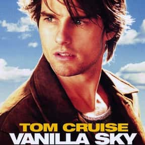 Vanilla Sky is listed (or ranked) 14 on the list The Best Science Fiction-y Psychological Dramas