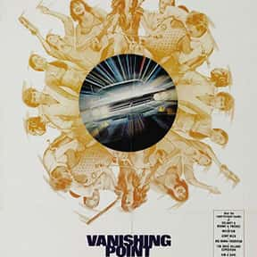 Vanishing Point is listed (or ranked) 17 on the list The Greatest Car Movies Ever Made