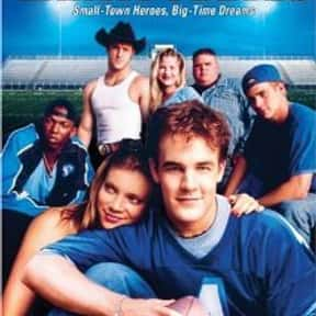 Varsity Blues is listed (or ranked) 10 on the list The Best Football Movies Ever
