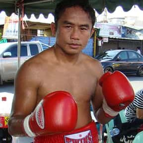 Veeraphol Sahaprom is listed (or ranked) 18 on the list The Best Bantamweight Boxers of All Time