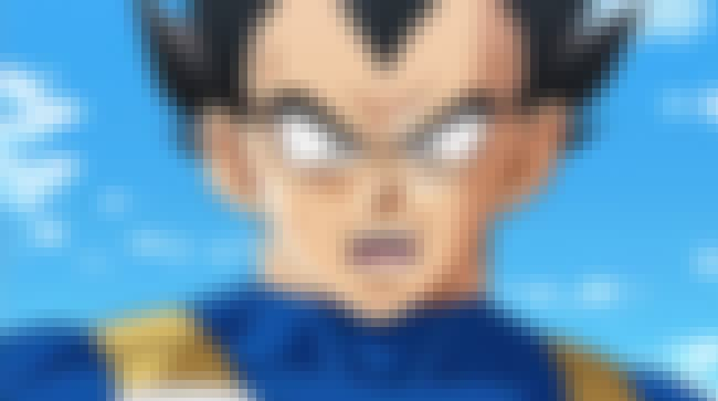 Vegeta is listed (or ranked) 1 on the list Which Anime Villain Are You, Based On Your Zodiac Sign?