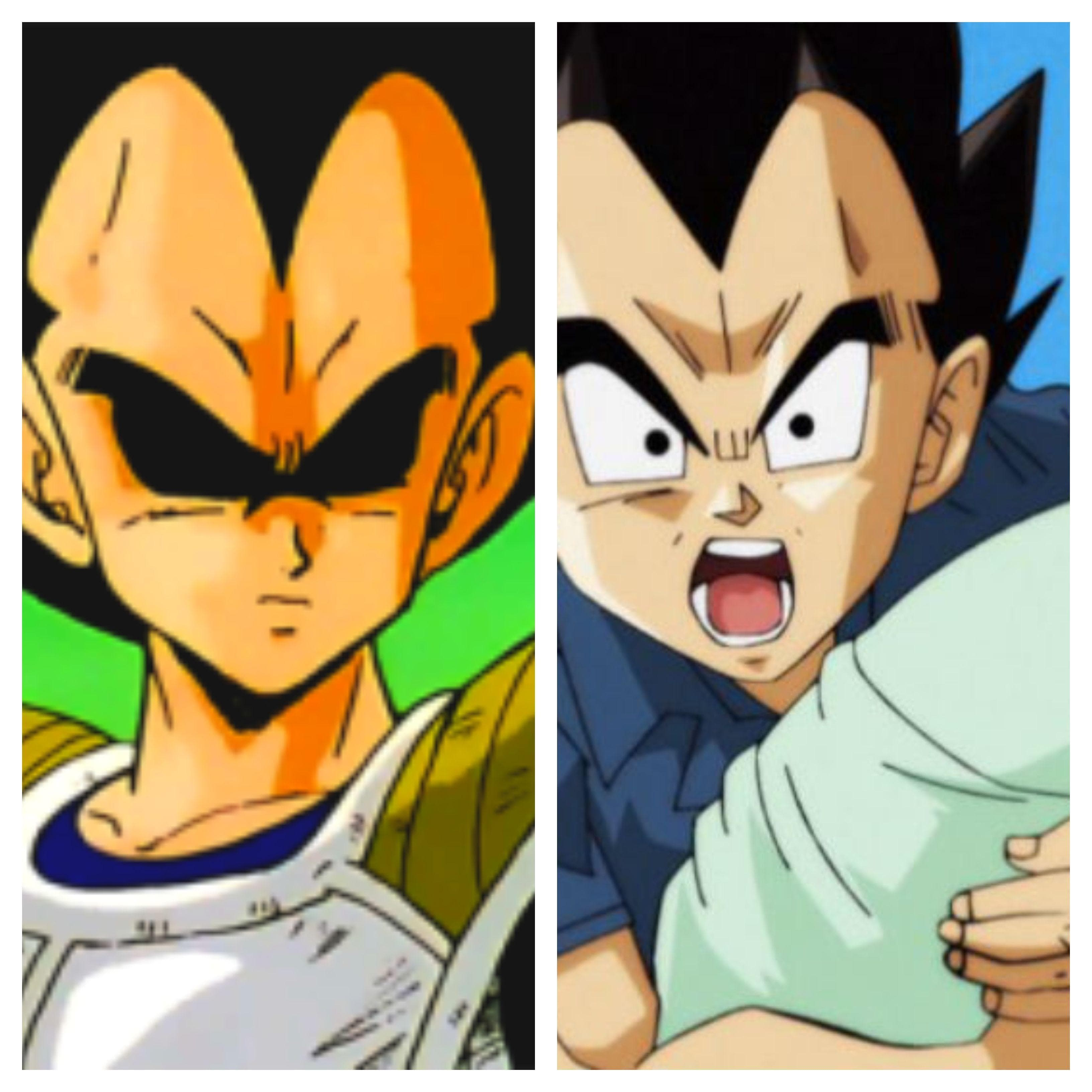 Random Dragon Ball Universe Heroes