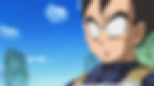 Vegeta is listed (or ranked) 2 on the list 15 Times Anime Villains Switched Sides and Turned Good