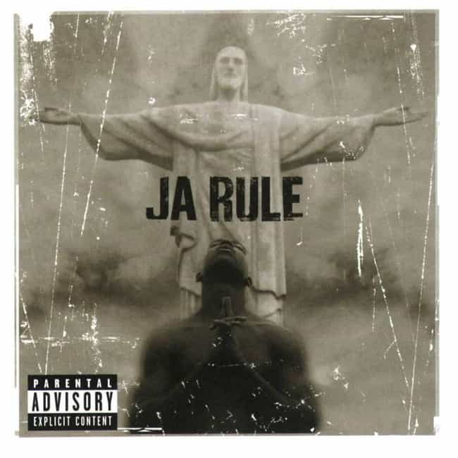 Venni Vetti Vecci is listed (or ranked) 3 on the list The Best Ja Rule Albums, Ranked