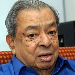 Verghese Kurien is listed (or ranked) 17 on the list Famous Loyola College, Chennai Alumni
